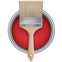 Paint-Bucket-Can-Brush-icon