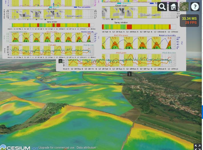 HSLayers NG – Modern mapping framework